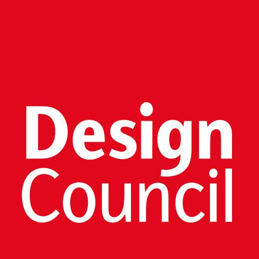 Design council 39 s working well design challenge in for Logo design uk