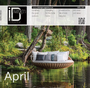 in.Design April 2013