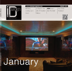 in.Design January 2013