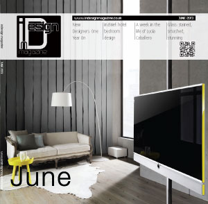 in.Design June 2013