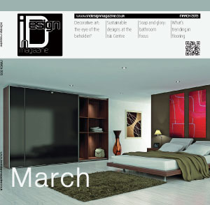 in.Design March 2013