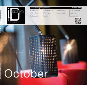 in.Design October 2013