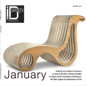 in.Design January 2014
