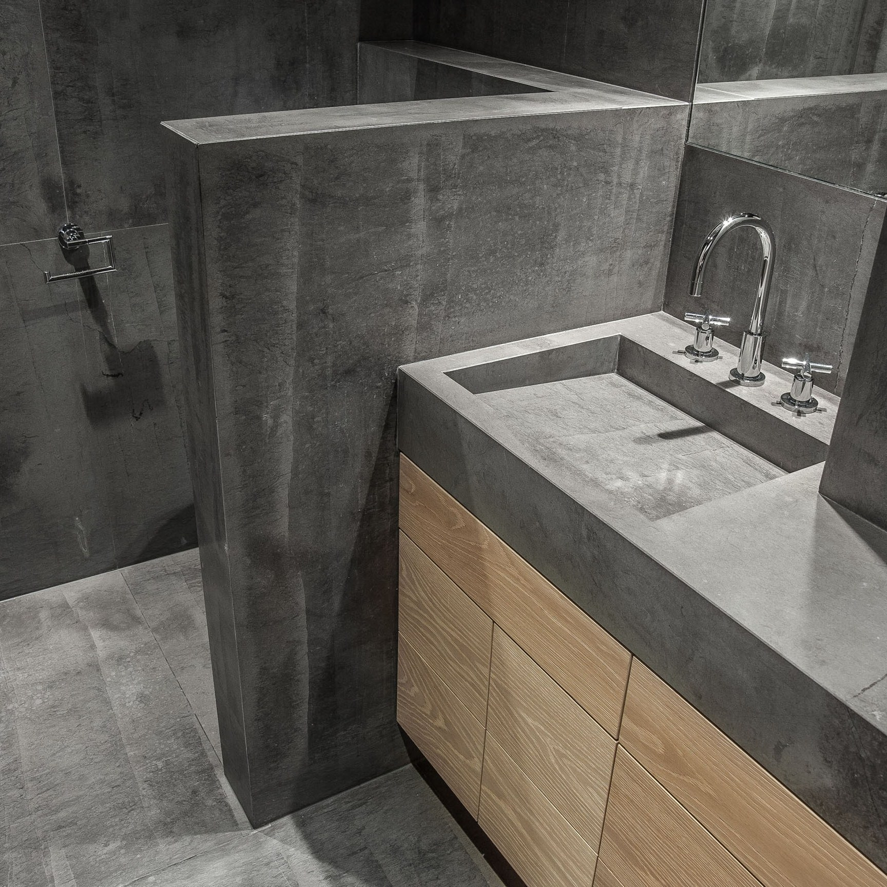 Margraf a trendy bathroom environment in design for Trendy bathrooms