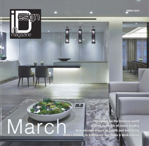 in.Design March 2014