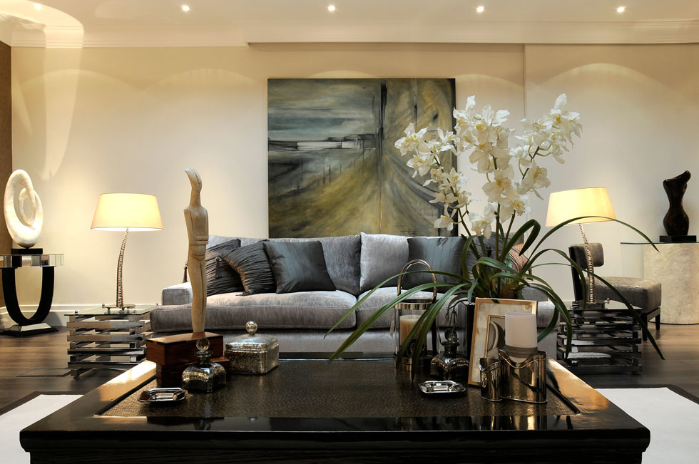 Bb design house launches west london showroom in design for Bb home design