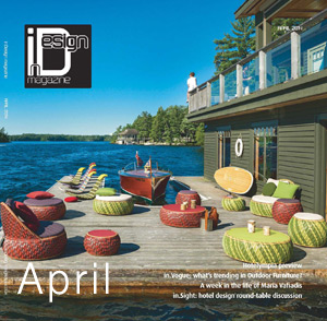 in.Design April 2014