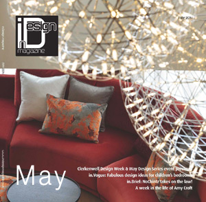 in.Design May 2014