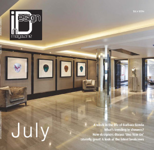 in.Design July 2014