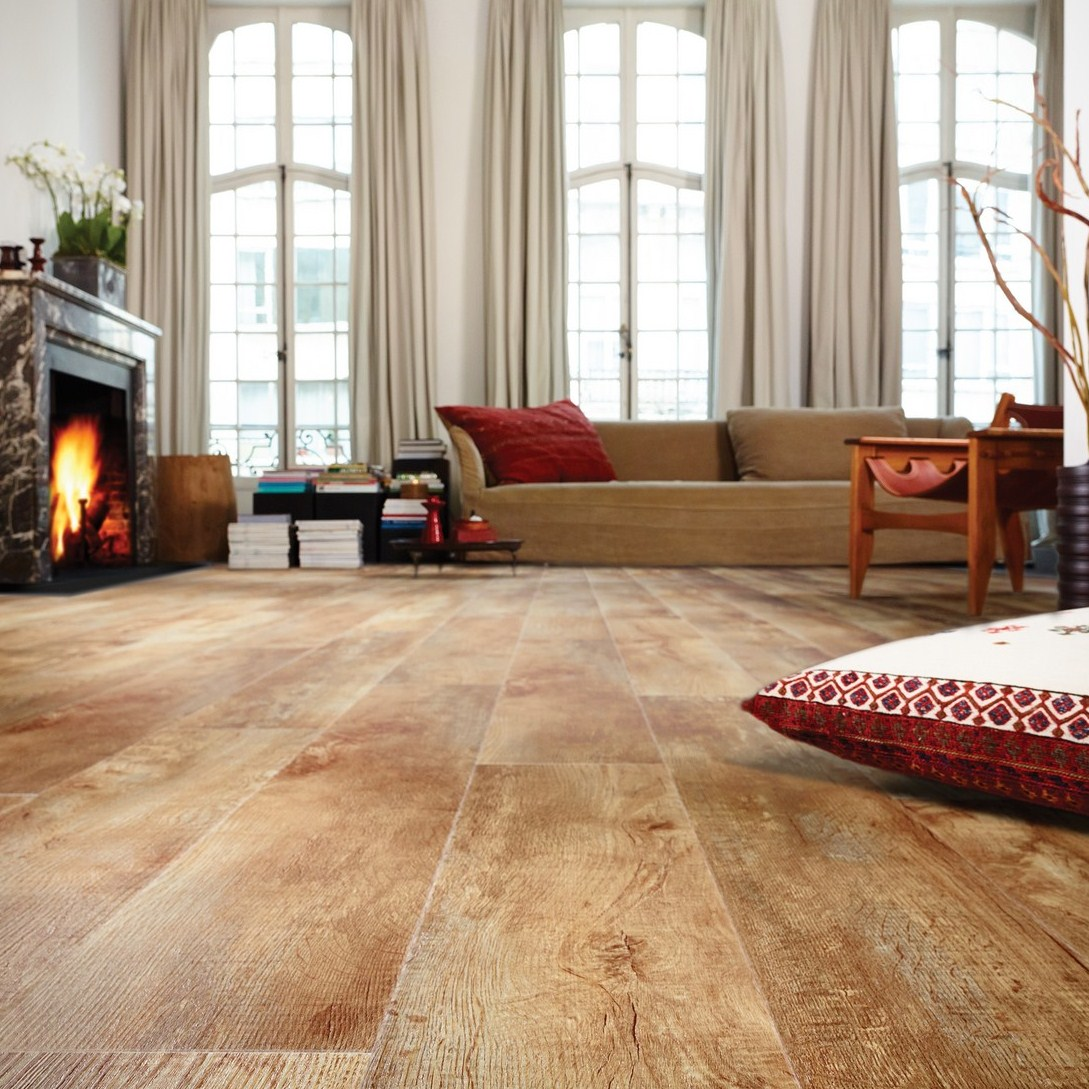 Classic Never Goes Out Of Fashion In Flooring - in.DESIGN ...