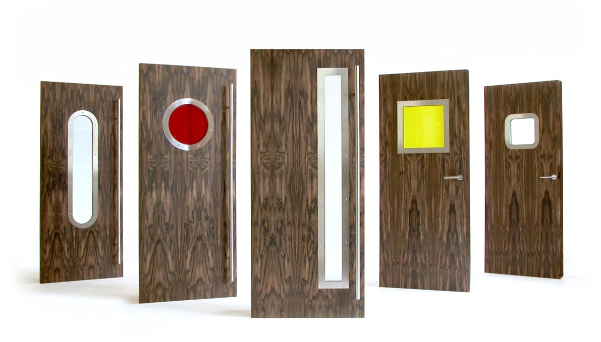 Architectural vision panels from north 4 design ltd in for Door vision panel