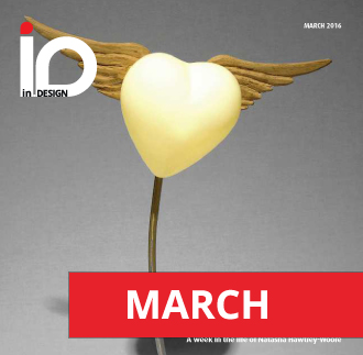 in.Design March 2016