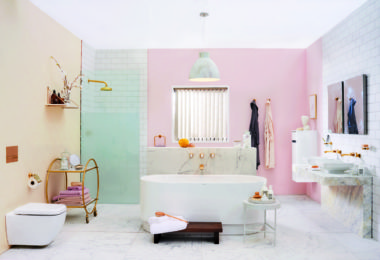 VitrA Inspires At The Ideal Home Show