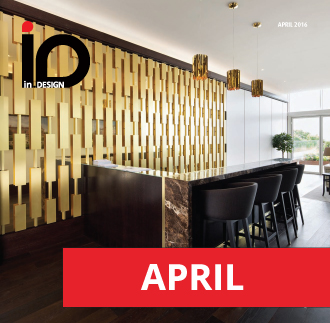 in.Design April 2016
