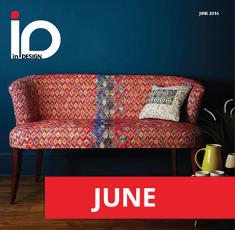 in.Design June 2016