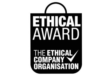 Osmo Is Awarded Ethical Accreditation 2016/17