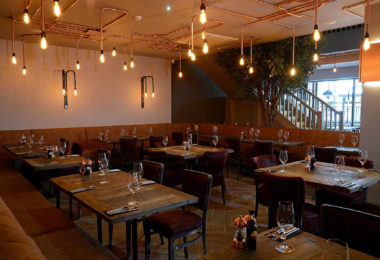 Five-star Style For New Chester Brasserie