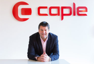 Caple Appliances Partner With in-toto Kitchens