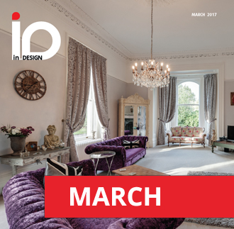 in.Design March 2017