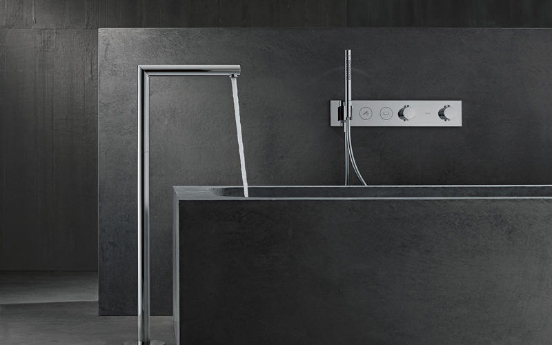 Hansgrohe UK To Showcase New Products At CDW