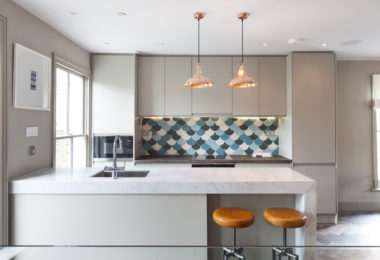 Industrial Inspiration In Contemporary Lighting